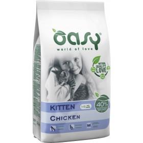 Oasy Dry Cat secco gatto