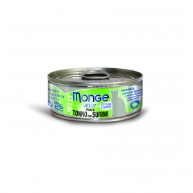 Monge Jelly gatto