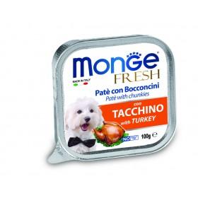 Monge Fresh cane vaschetta