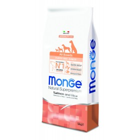 Monge Natural Superpremium All Breeds