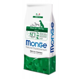 Monge Natural Superpremium Maxi