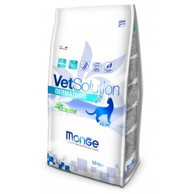 Monge Vet Solution gatto