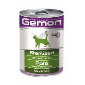 Gemon High Premium gatto
