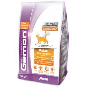 Gemon High Premium secco gatto