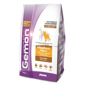 Gemon High Premium secco cane