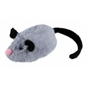 Active-Mouse in peluche