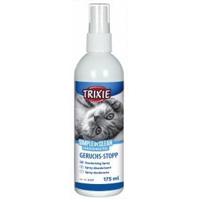 Spray deodorante Simple'n'Clean