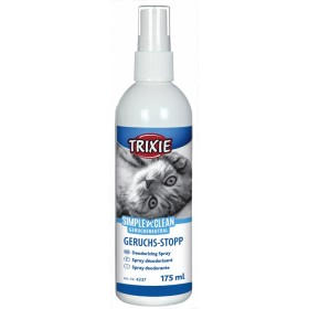 Spray deodorante...