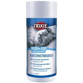 Deodorante per lettiera per gatti Fresh'n'Easy