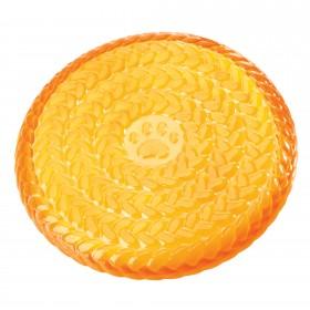 Gioco galleggiante in TPR frisbee