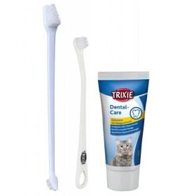 Set per la pulizia dei denti