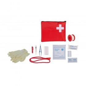 Kit di primo soccorso per...