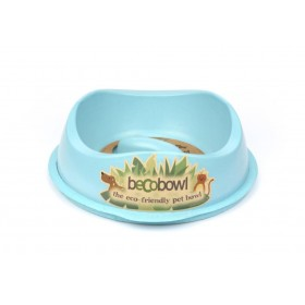 Ciotola naturale Becobowl Slow Feed