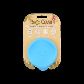 Copri lattina in siliconead uso alimentare BPA free Beco