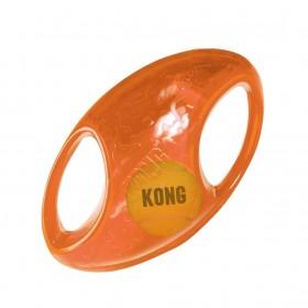 Kong Jumbler football con palla da tennis