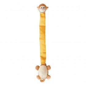 Kong Peluches strech Danglers Giraffa