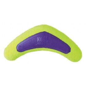 Kong Air Squeaker Boomerang