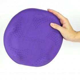 Gioco Fresbee in gomma naturale Beco