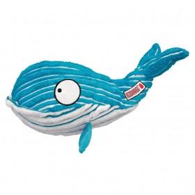 Kong Peluche Cuteseas Balena