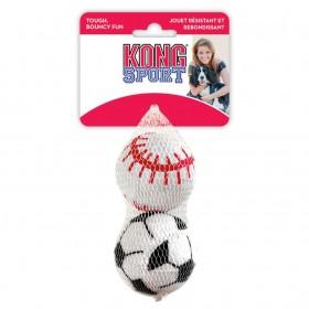 Kong Sports Ball 2 pz.