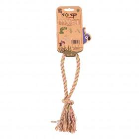 Gioco in corda naturale Jungle anello Beco
