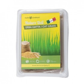 Erba Gatta Nature Delì senza OGM