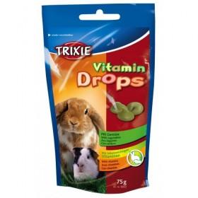 Drops alle vitamine