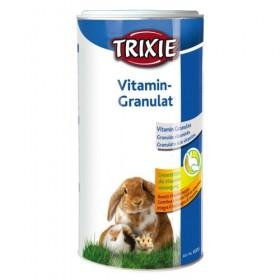 Granulato alle vitamine