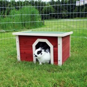 Casetta per piccoli animali