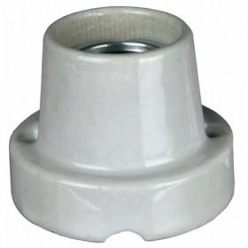 Portalampada in ceramica Pro Socket