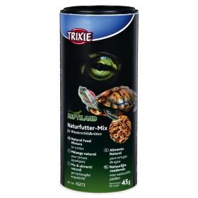Mix di alimenti naturali per tartarughe acquatiche