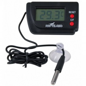 Termometro digitale con sensore