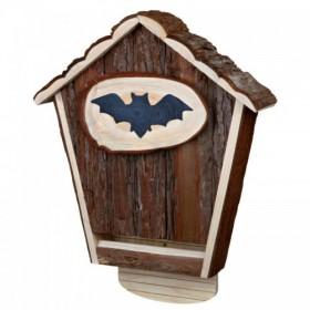 Rifugio per pipistrelli