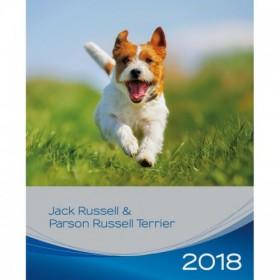 Calendario Jack Russell &...