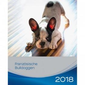 Calendario Bulldog francese