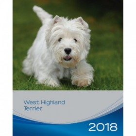 Calendario West Highland...