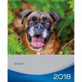Calendario Boxer