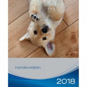 Calendario cuccioli