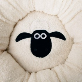 Cuccia Shaun the Sheep
