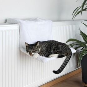 Amaca per radiatori in peluche