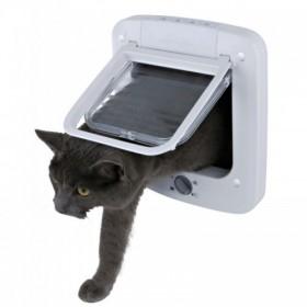 Porta gatto a 4 funzioni
