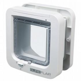 Porta gatto SureFlap con rilevatore microchip