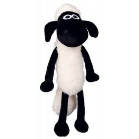 Shaun the Sheep in peluche