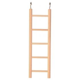Scaletta in legno