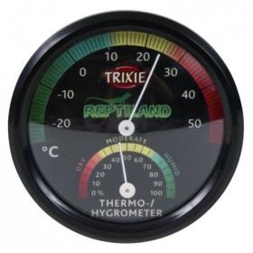 Termometro/Igrometro analogico