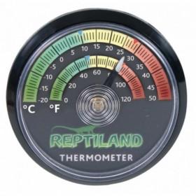 Termometro analogico