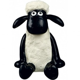 Shaun the Sheep in latex