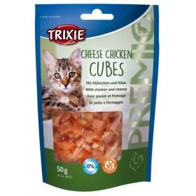PREMIO Cheese Chicken Cubes