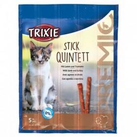 PREMIO Stick Quintett