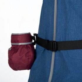 Cintura per le borsette per snack